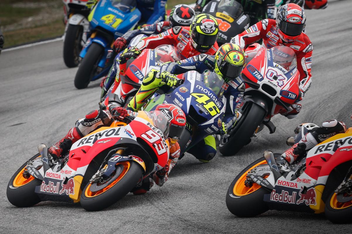 Kemenangan MotoGP