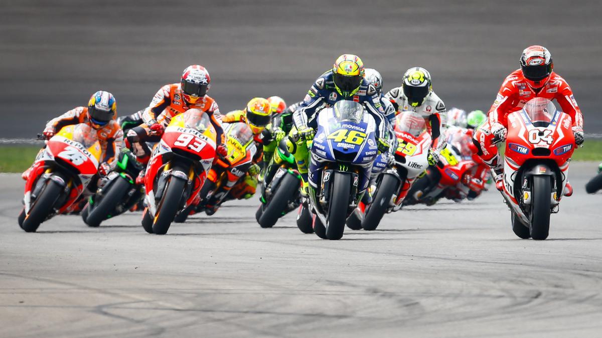 Mitos Atau Fakta! Juara MotoGP dan Penjualan Motor