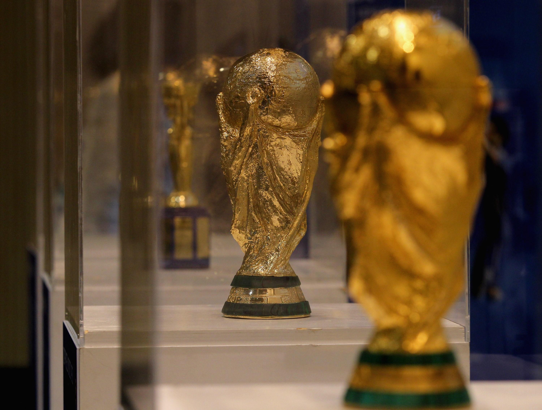 Perlu Tahu! Seperti Ini Format Piala Dunia 48 Tim